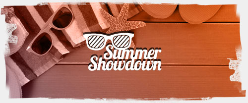 Ивент «Summer Showdown»