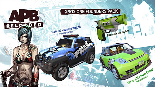 Xbox One Founders Pack