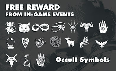 Occult Symbol Pack