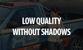Low w/o Shadows