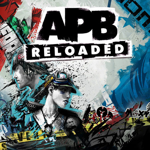 APB Reloaded PS4 Logo